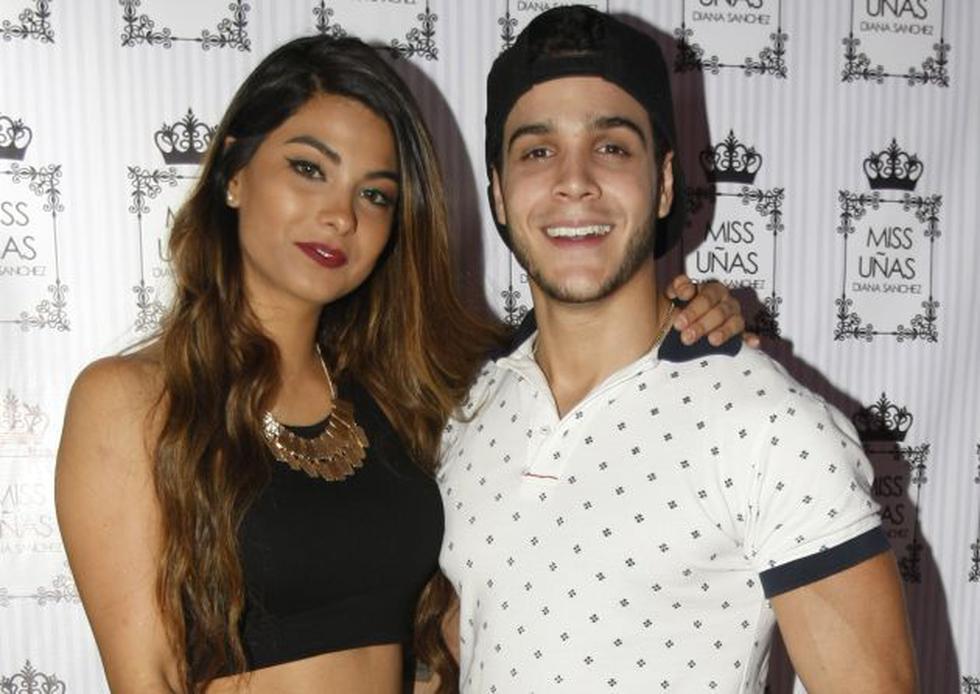 ¿Ivana Yturbe y Mario Irivarren están juntos otra vez?