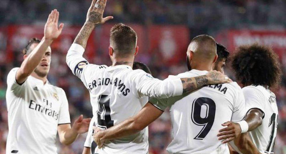 Real Madrid buscará el decimocuarto título de Champions League. (Foto: Real Madrid)