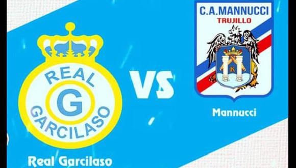 Real Garcilaso vs. Carlos A. Mannucci: chocan por la fecha 3 del Torneo Clausura. (Foto: Real Garcilaso)