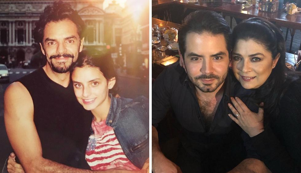 Victoria Ruffo hace fuerte declaración tras reclamo de Aislinn Derbez | Foto: Instagram