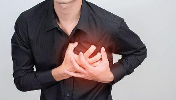 ¿Qué es un paro cardíaco y cómo actuar ante este evento? (Getty Images)