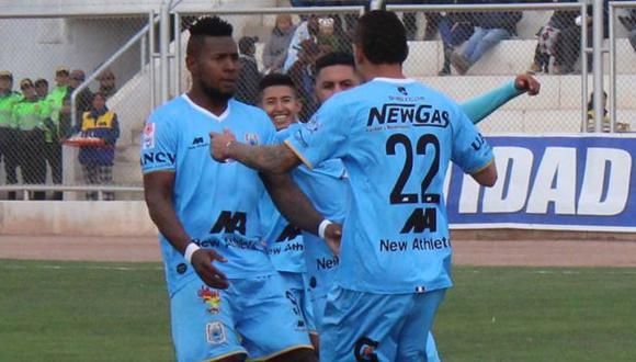 Binacional vs. Alianza Universidad: chocan por el Torneo Clausura de la Liga 1. (Foto: Binacional)