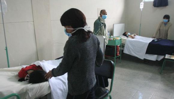 En los años 2009 y 2010, la gripe AH1N1 causó la muerte de 268 personas en nuestro país. (USI)