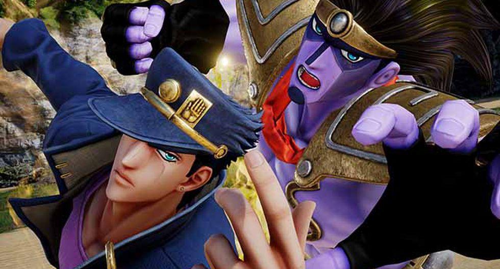 'Jump Force' de Bandai Namco llegará desde el próximo 15 de febrero en formato multiplataforma, PS4, Xbox One y PC.