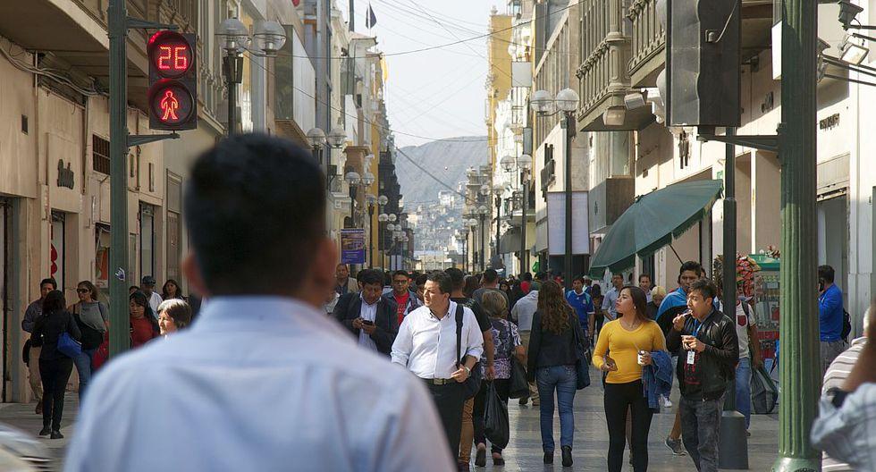 El Senamhi advirtió que el índice máximo UV en Lima alcanzará el nivel 15, especialmente cerca del mediodía. (Foto: GEC)