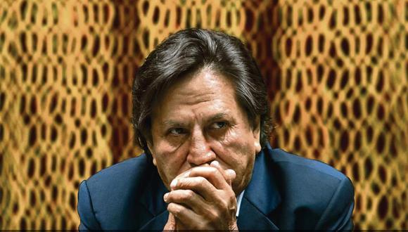 Alejandro Toledo vive en Estados Unidos desde 2017, año en el que la Fiscalía peruana pidió su prisión preventiva. (Foto: Archivo Grupo El Comercio)