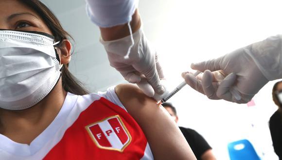 Cusco propone pasaporte COVID-19 para incentivar vacunación y reactivar su economía. (Foto: GEC)
