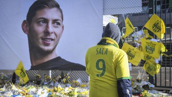 La determinación sobre el caso de Emiliano Sala, notificada este lunes a las partes involucradas, puede ser recurrida ante el Tribunal de Arbitraje Deportivo (TAS). (Foto: AFP)