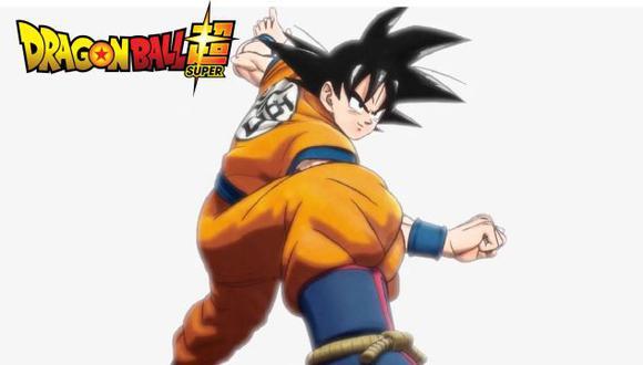 Dragon Ball Super: Super Hero se podría estrenar en cualquier momento del 2022. (Foto: Comic Con 2021)