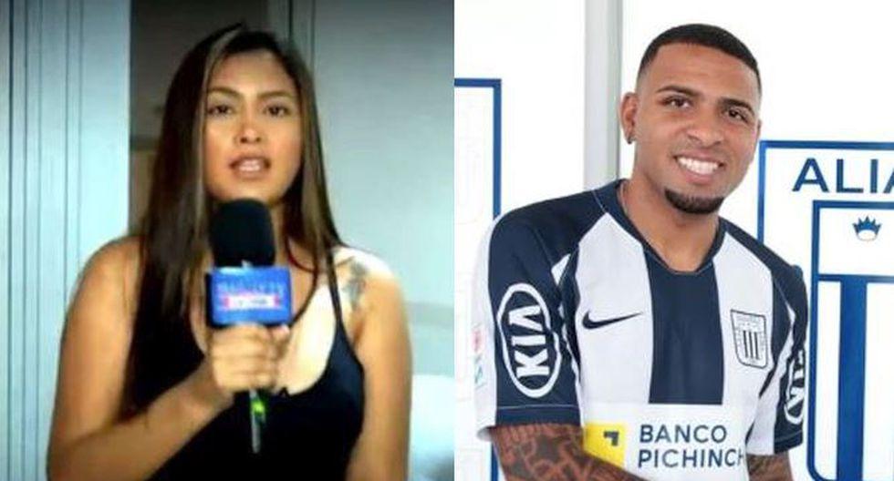 """""""Alexi Gómez eres un cobarde"""", afirma madre del hijo del futbolista que lo denunció por pensión de alimentos. (Composición)"""