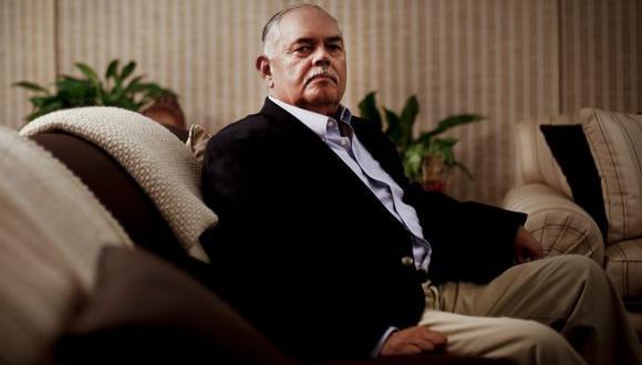 Montoya sostiene que el espionaje de Chile está probado y no es un supuesto. (Percy Ramírez)