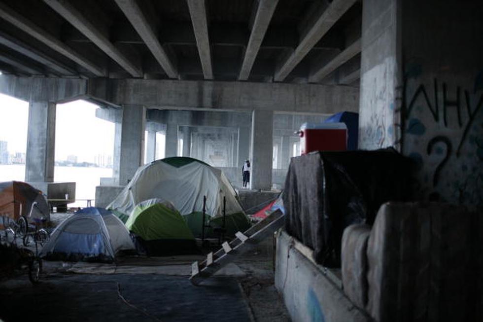 Grupo de ex convictos clasificados como depredadores sexuales buscan dónde vivir en Miami. (Getty/Referencial)