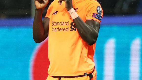 Sadio Mané juega en el Liverpool, pero no pierde la humildad. (Foto: EFE)
