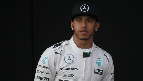 Lewis Hamilton se mantiene líder del Mundial de pilotos de Fórmula 1 con 277 puntos