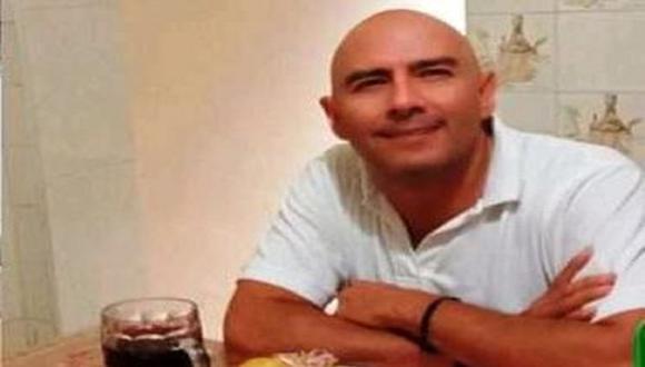 César Oscar La Barrera Martínez, de 56 años de edad, es acusado como principal sospechoso del doble asesinato ocurrido en Tarapoto, en San Martín. (Foto: Facebook)