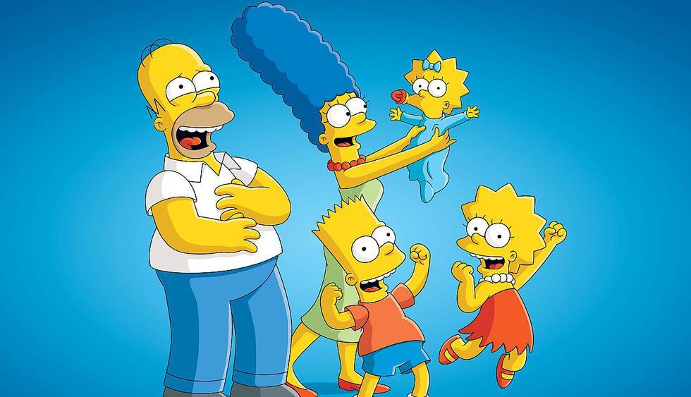 """""""Los Simpson"""" regresan a la pantalla y tú puedes aparecer junto a ellos. (Foto: Fox Entertainment)"""