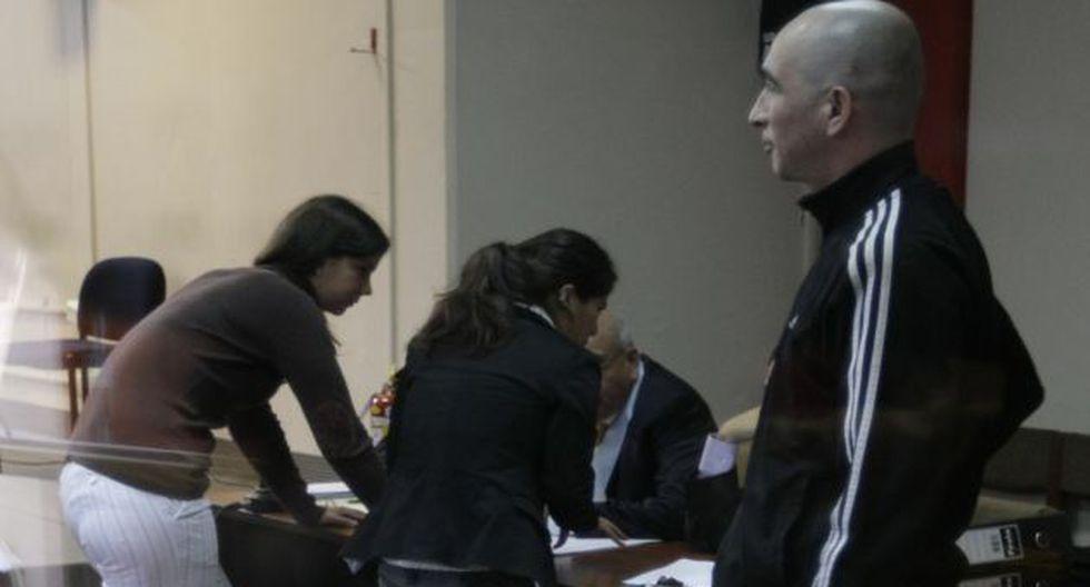 NUEVAS PISTAS. Juicio del caso Fefer sigue dando que hablar. (Rafael Cornejo/Internet)