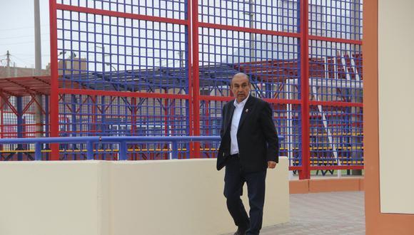 Día D para el alcalde de Trujillo, Daniel Marcelo.