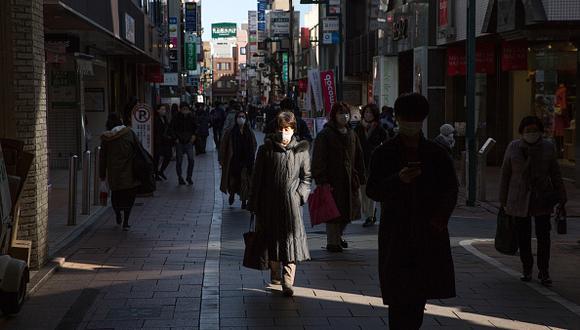 Mujer congeló y conservó el cadáver de su madre durante diez años en Japón. (Foto: Getty)
