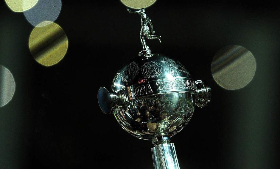 Las entradas para la final de la Copa Libertadores 2019 se agotaron. (Foto: AFP)