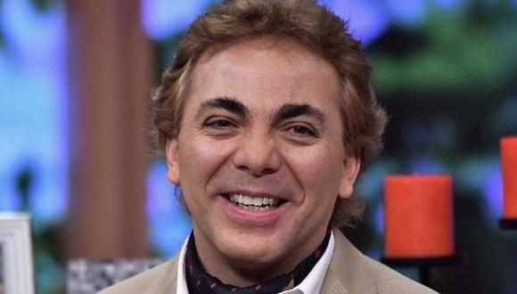 Cristian Castro envuelto en nuevo polémica por supuesta amante. (Getty)