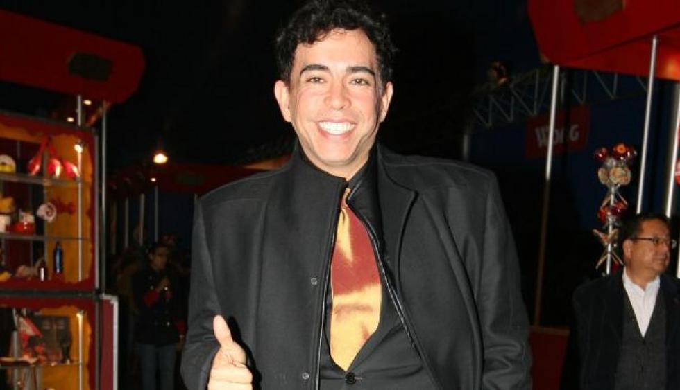 Al igual que Ernesto Pimentel, estos famosos se convirtieron en padres por reproducción asistida. (Foto: GEC)