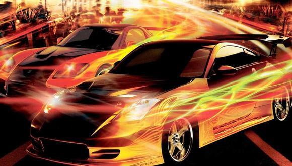Tokyo Drift es considerado el primer spin-off de Rápidos y furiosos, aunque está incluido dentro de la línea principal de la franquicia (Foto: Universal Pictures)