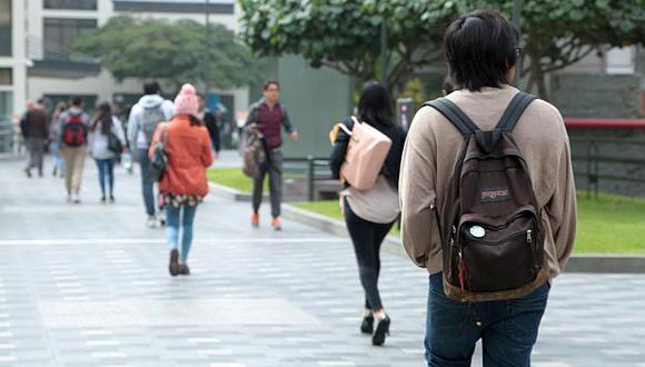 La implementación de las modalidades formativas en el sector público generará oportunidades para la población juvenil, según el MTPE. (Foto: USI)