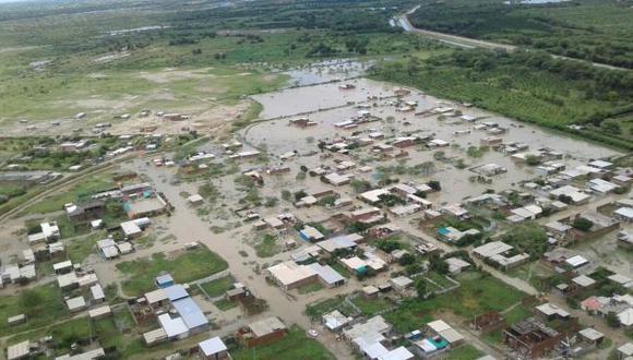 Tras el desastre se ha iniciado el levantamiento de información sobre el estado de las viviendas (Jorge Merino)