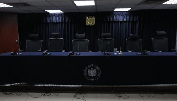La Junta Nacional de Justicia reemplazará al desactivado Consejo Nacional de la Magistratura (CNM). (Foto: GEC)
