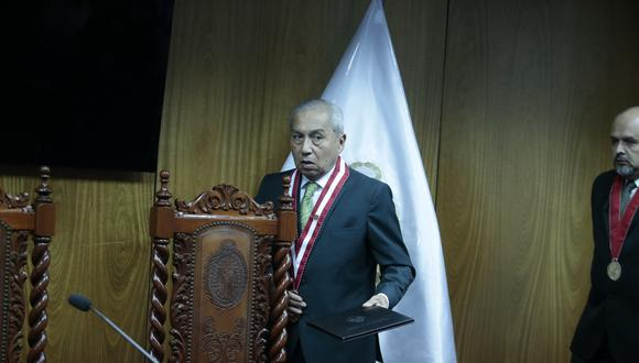 Chávarry (Hugo Pérez)
