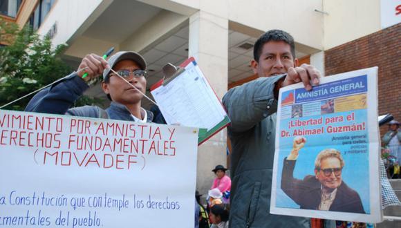"""""""No podemos callar la flagrante intromisión de Sendero Luminoso en la política peruana, infiltrarse en el magisterio, crear organismos de fachada como el Conare-Sutep"""", señala el columnista."""
