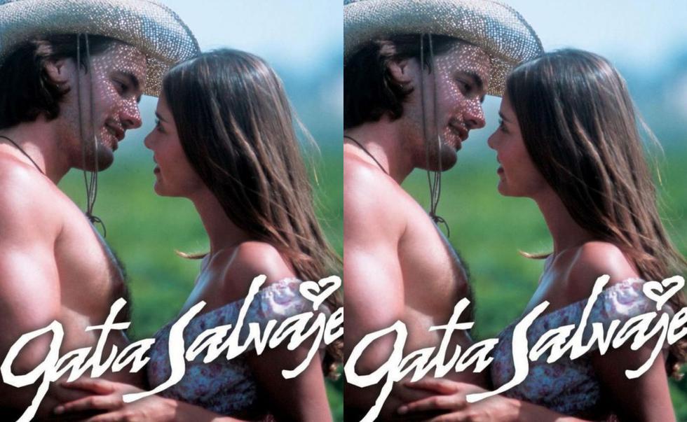 Gata salvaje es una novela venezolana que se estrenó en 2002 y se convirtió en todo un éxito (Foto: Venevisión Internacional)