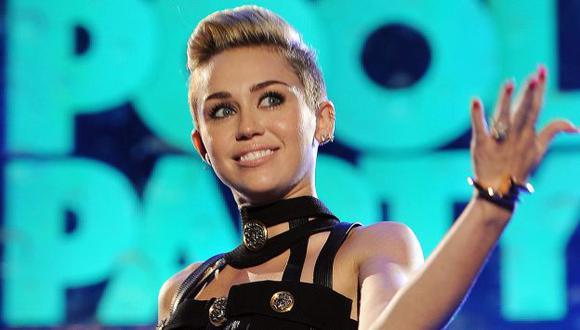 Miley Cyrus no se arrepiente de nada. (AP)