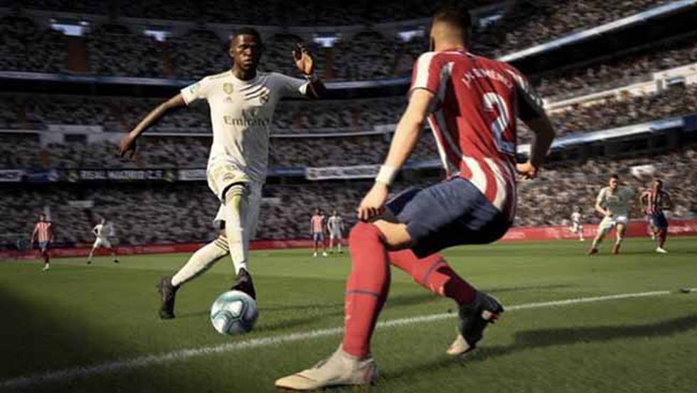 Electronic Arts lanzará 'FIFA 20' el próximo 27 de setiembre a PS4, Xbox One y PC.