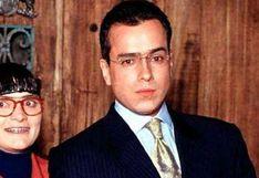 """""""Yo soy Betty, la fea"""": antes y ahora de Jorge Enrique Abello, el recordado """"Armando Mendoza"""""""