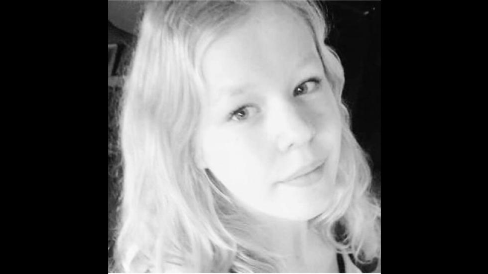 Noa Pothoven, es la joven violada a quien le negaron la eutanasia en Holanda. (Instagram)