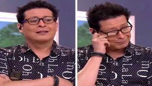 """Carloncho es retirado de """"En Boca de Todos"""" ante comentarios machistas"""