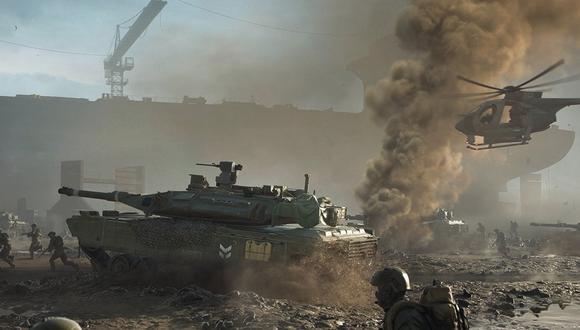 Durante la conferencia de Xbox y Bethesda se estará presentando nuevo contenido del videojuego.