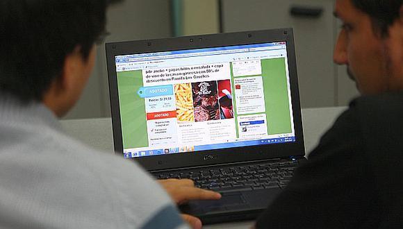 Versiones anteriores de Cyber Monday Perú han presentado problemas. (USI)