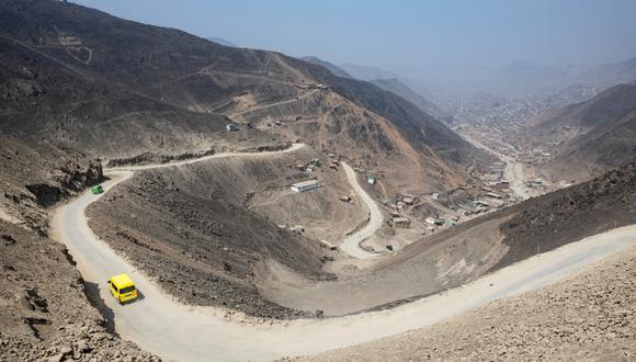 La obra se ejecutará en setiembre próximo con una duración de 300 días. (Foto: Municipalidad de Lima)