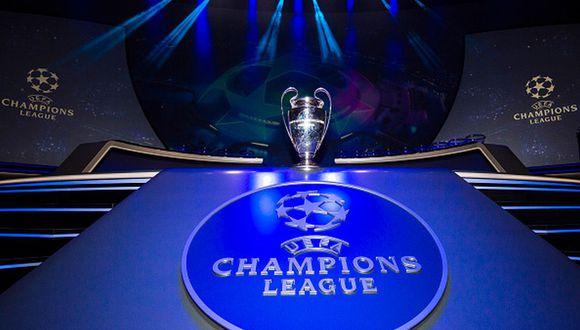 Telefónica llegó a un acuerdo con la UEFA para adquirir los derechos exclusivos de la emisión de la Champions League. (Getty)