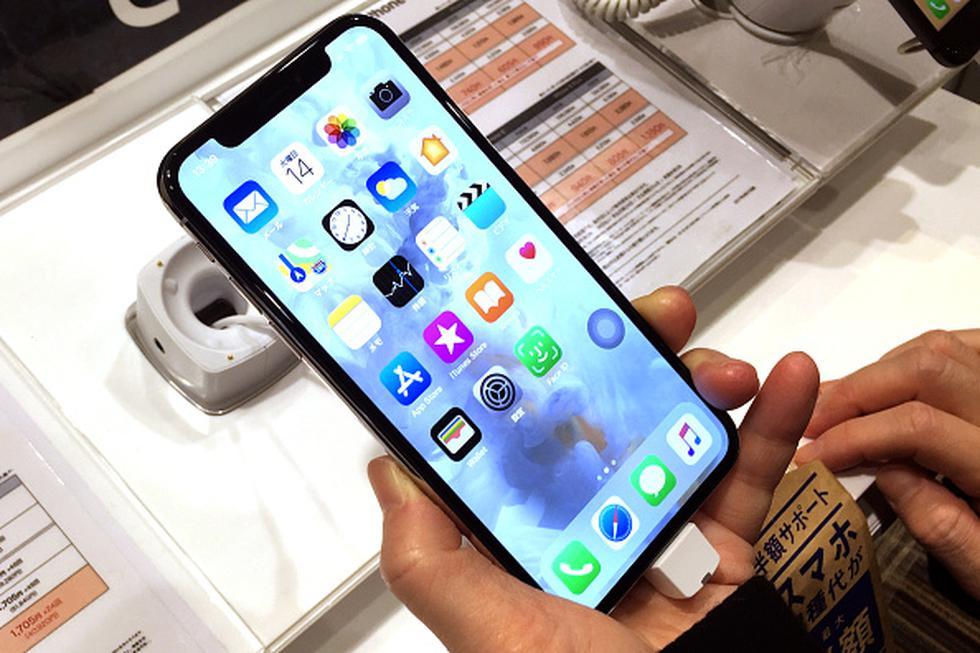 Tras la gran acogida y expectativa del público por la llegada del novedoso iPhone X, iShop, nos cuenta las principales características que hacen de este dispositivo el mejor del mercado. (Getty Images)