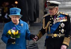 Felipe de Edimburgo: la historia de cómo el confinamiento lo unió más a su esposa, la reina Isabel II