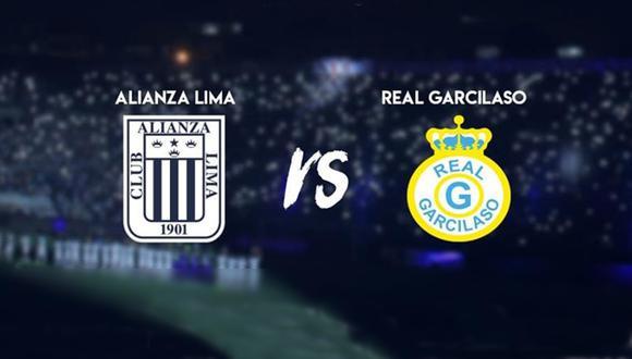 Alianza Lima busca volver al liderato de la Liga 1 cuando enfrente a Real Garcilaso en Matute. (Foto: Alianza Lima)