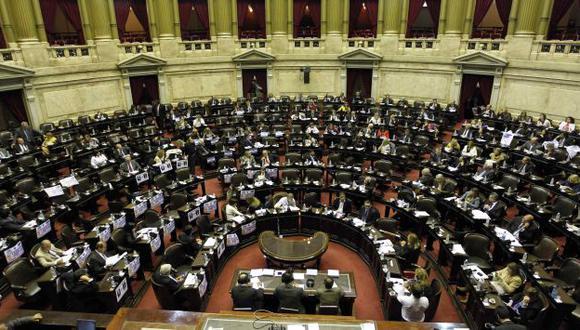 Cámara Baja dio luz verde final. (Reuters)
