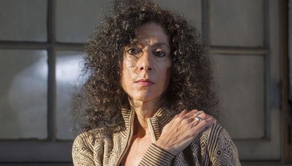 Leila Guerriero, autora de 'Los suicidas del fin del mundo'.