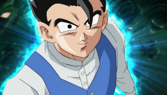 Gohan tenía una apariencia totalmente diferente en los primeros bocetos de Akira Toriyama. (Foto: Toei Animation)