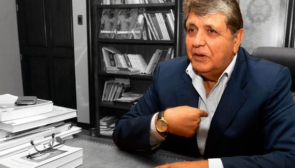 Ex presidente aseguró que participará en todas las indagaciones judiciales.