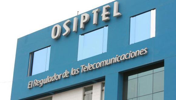 Osiptel es un organismo clave para la renovación del contrato de Telefónica. (USI)